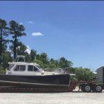 Transport KB Marine Sales